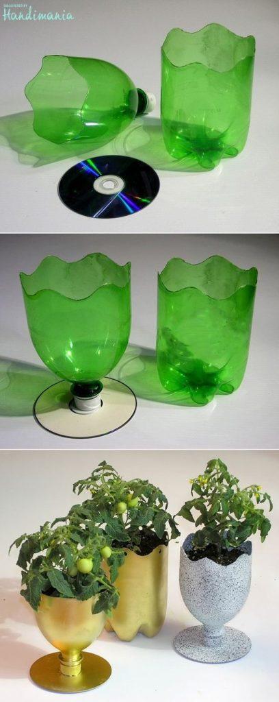 ideas prcticas para reciclar plstico en tu casa with reciclar plastico en casa