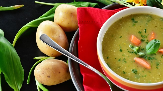 Potato Soup 2152265 960 720
