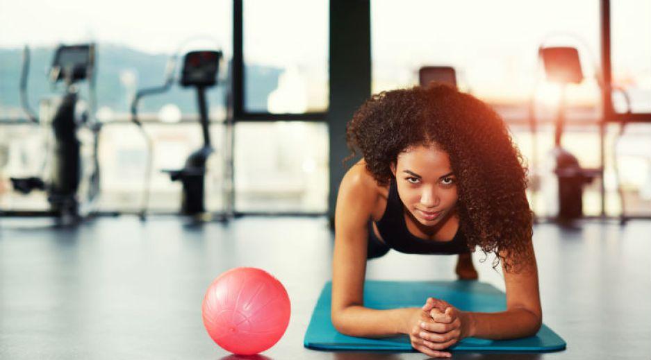 Resultado de imagen para women exercising