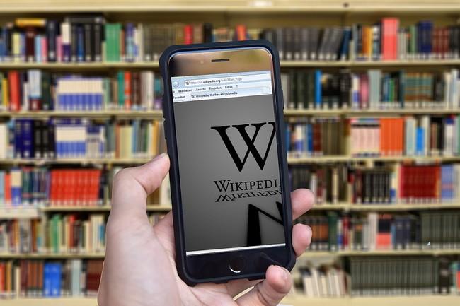 Wikipedia 1802614 960 720