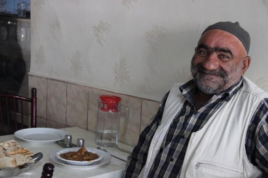 restaurant feeds needy free Turkey