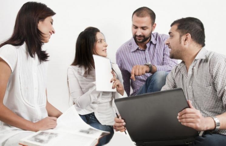 Trabajo: ser mejor compañero aumenta tu productividad y la de tus compañeros
