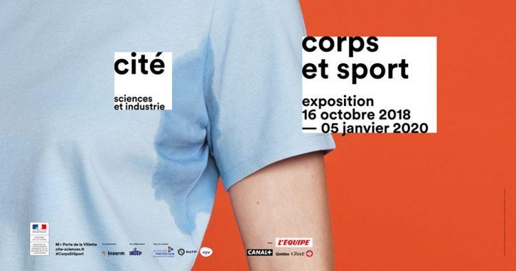 Afiche de la muestra.