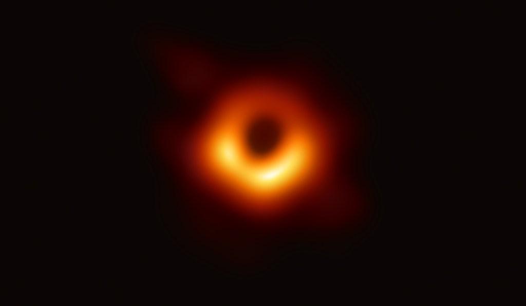eht-black-hole