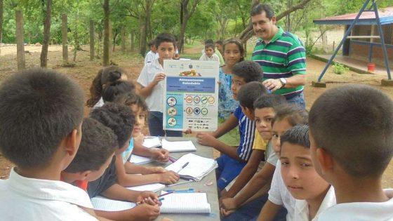 Proyecto de erradicación de la lepra en el Amazonas