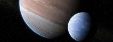 Ésta podría ser la primera prueba convincente de una luna fuera del Sistema Solar