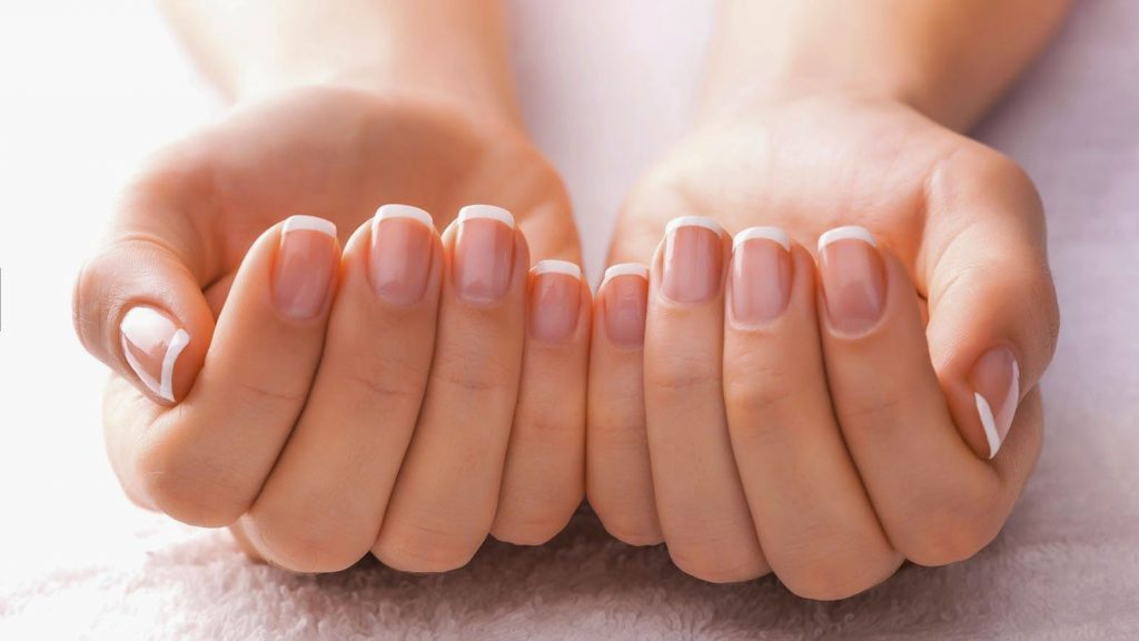 Esto es lo que tus uñas revelan sobre tu estado de salud
