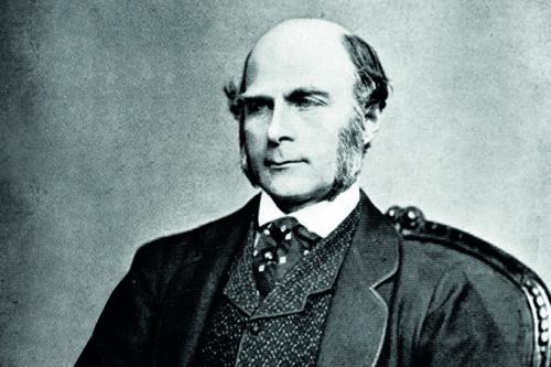 El parque temático que en realidad era el laboratorio de Francis Galton