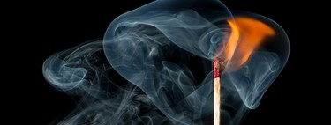 Durante la mayor parte de la historia de la Tierra no se pudo hacer fuego por falta de oxígeno