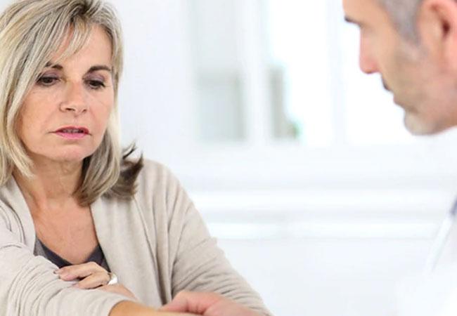 Síndrome de Sjörgen: cuando el sistema inmune se ataca a sí mismo