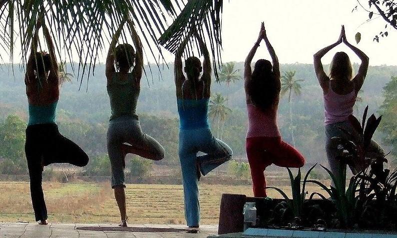 El yoga podría estar haciendo justo lo contrario de lo que pretende: según un estudio, aumenta tu ego