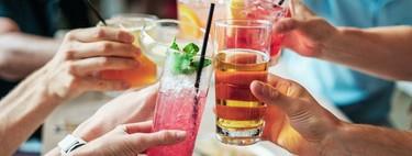 Incluso el consumo moderado de alcohol está asociado con el riesgo de padecer cáncer