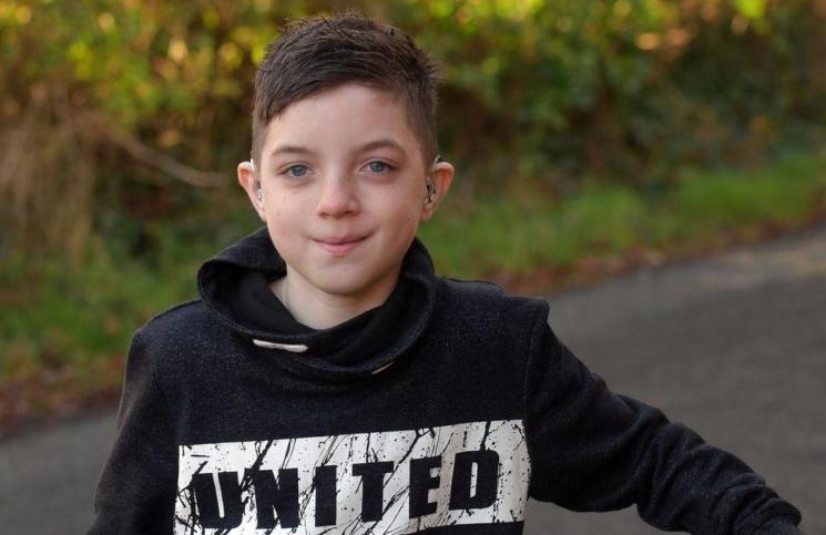 Un nene le salvó la vida a su abuela con epilepsia gracias a un video que vio en Youtube