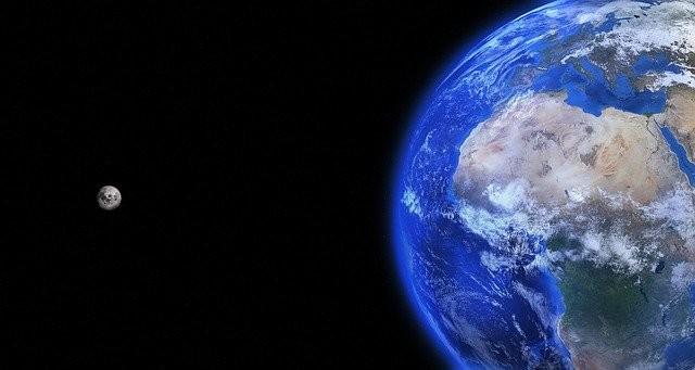 ¿Se ha descubierto otra nueva miniluna orbitando a la Tierra?