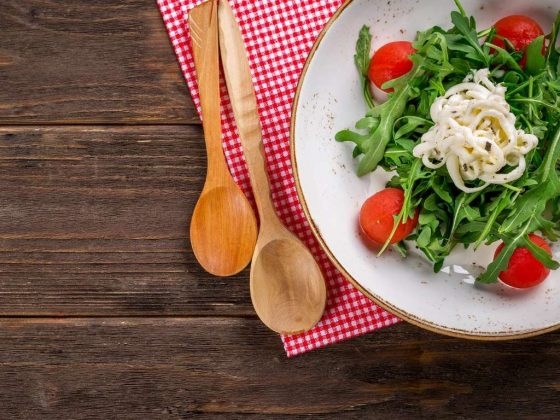 Comer menos para vivir más
