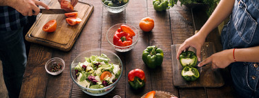 Cocinar para adelgazar: 11 recetas de cenas ligeras para perder kilos sin ponerse a dieta