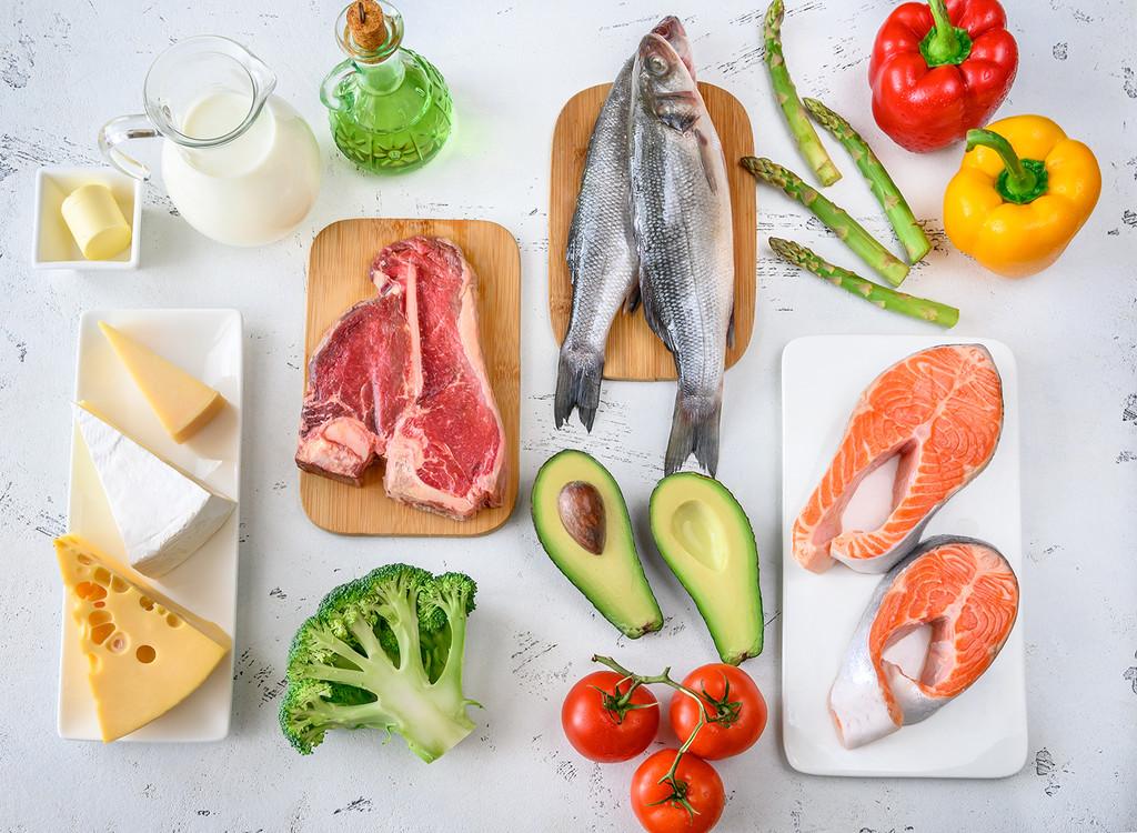 Qué ocurre exactamente en tu cuerpo al entrar en cetosis y cómo conseguirlo con la dieta keto para perder peso