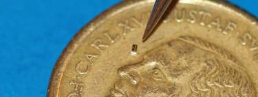 Se concible el acelerómetro más pequeño del mundo: nuevas posibilidades para wearables