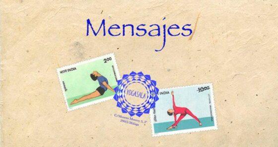 """""""Mensajes"""" para después de una cuarentena. #Creación colaborativa"""