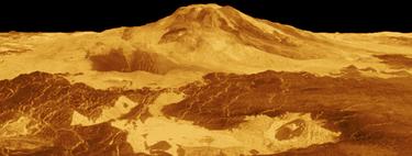 Tenemos las primeras pruebas de que en Venus no solo hay volcanes sino que también están activos