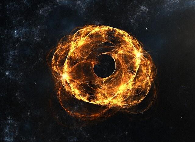 Por primera vez en la historia se detecta luz de un agujero negro: Einstein tenía razón