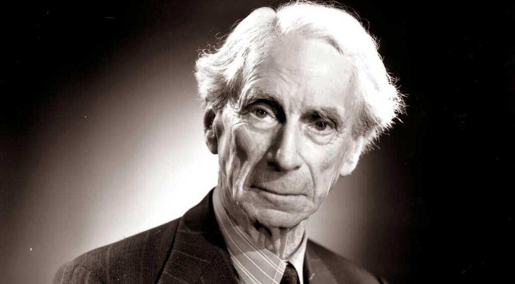 Cuatro máximas generales de Bertrand Russell de 'La conquista de la felicidad' que no deberías olvidar nunca