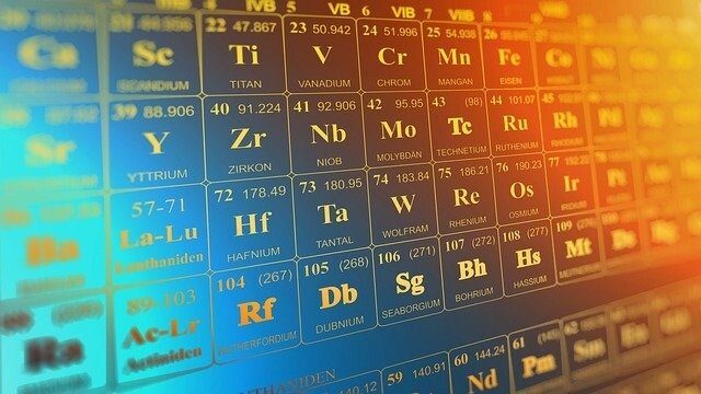 Los nuevos elementos químicos que quizá no existían cuando estudiaste la tabla periódica