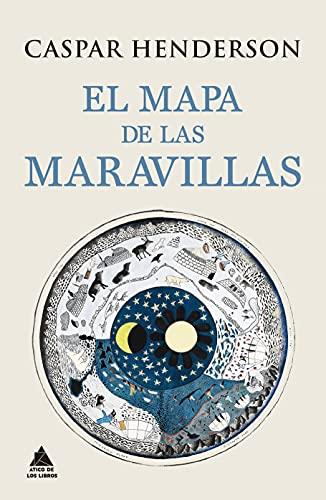 El mapa de las maravillas: 74 (Ático de los Libros)